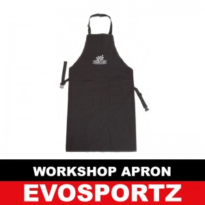 Finish Line Workshop Apron