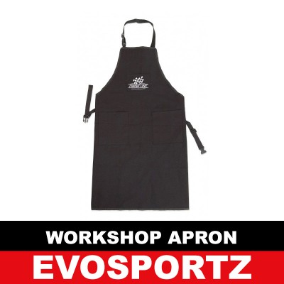 Finish Line Workshop Apron