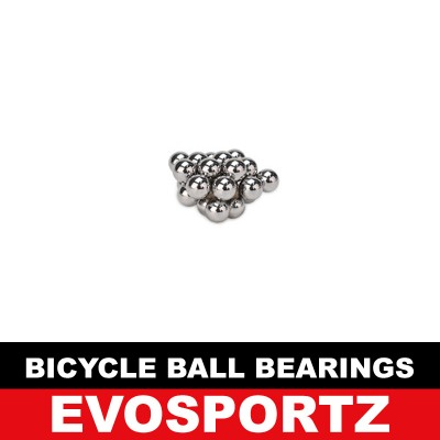Bicycle Ball Bearings