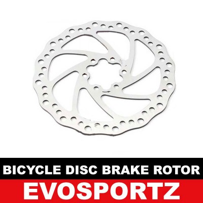 Bicycle Disc Brake Rotor