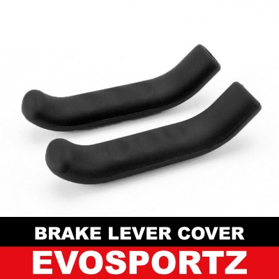 Bicycle Silicone Brake Lever Cover