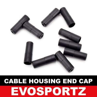 Cable Housing End Cap