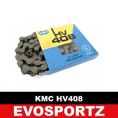 KMC HV408 Chain (6/7/8 Speed)
