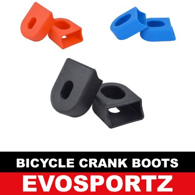 Bicycle Crank Boots