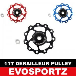 Meroca 11T Pulley Wheel