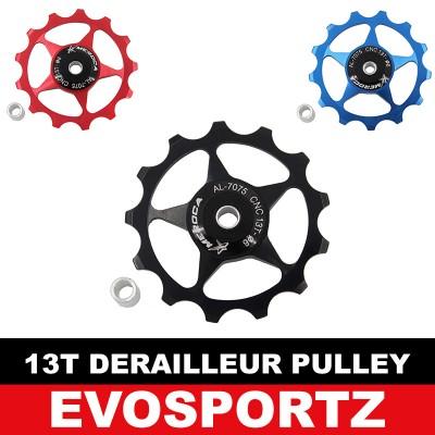 Meroca 13T Pulley Wheel