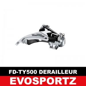 Shimano Tourney FD-TY500