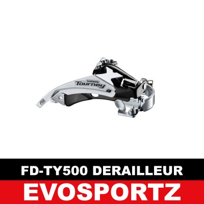 Shimano Tourney FD-TY500