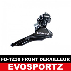 Shimano Tourney FD-TZ30