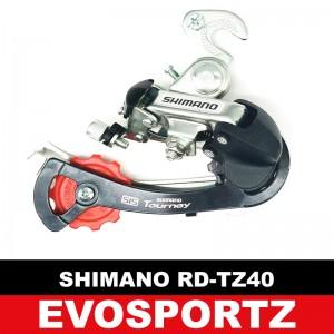 Shimano Tourney RD-TZ40