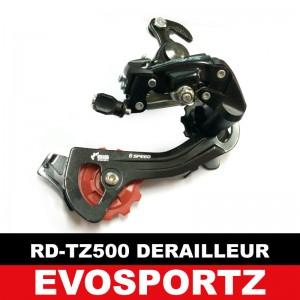 Shimano Tourney RD-TZ500