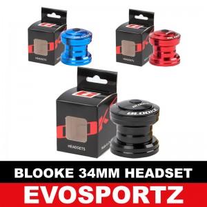 Blooke 34mm Headset