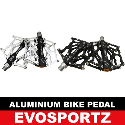 DH Sports Aluminium Bicycle Pedal