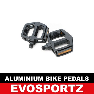 Bicycle Pedals (Aluminium)