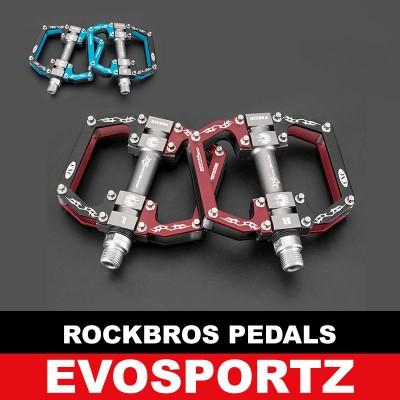 RockBros Bicycle Pedal (Design 2)
