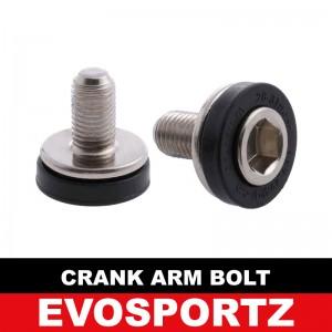 Bicycle Crank Arm Bolt