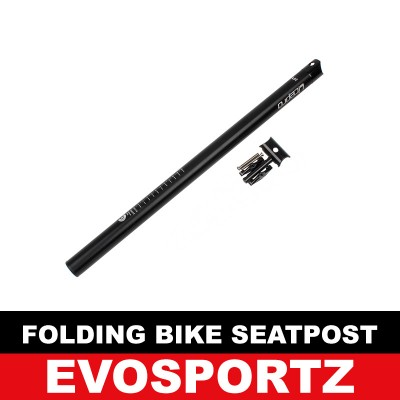Litepro Folding Bike Seatpost