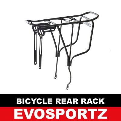 EvoSportz Solid Rear Rack