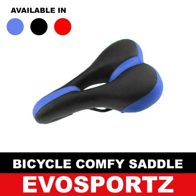 Bicycle Comfy Saddle