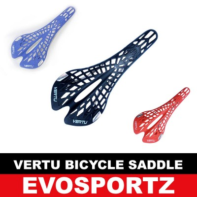 Vertu Bicycle Saddle