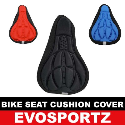 Bicycle Seat Cushion Cover