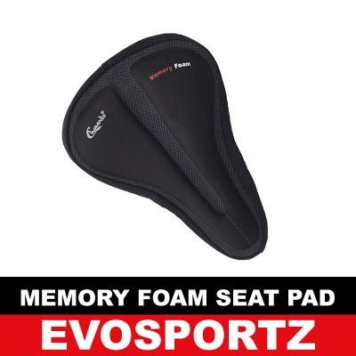 Chaunts Memory Foam Seat Pad