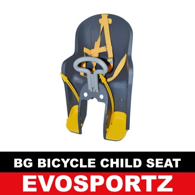 BG Bicycle Front Child Seat BQ-10