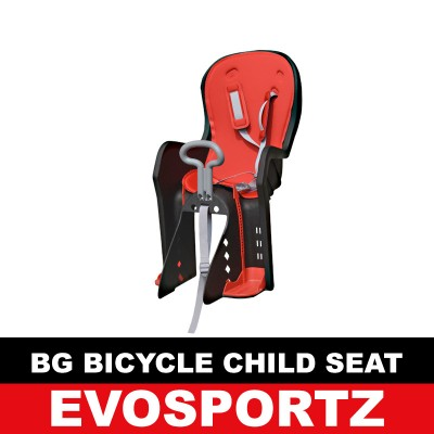 BG Bicycle Rear Child Seat BQ-9-1