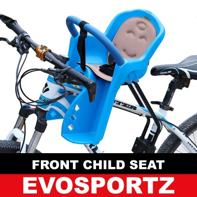 BIcycle Child Front Seat