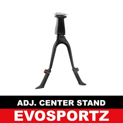 Adjustable Center Stand