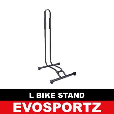 L Bike Stand (Padded)