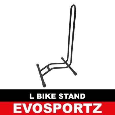 L Bike Stand