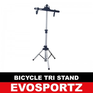 Bicycle Tri Stand