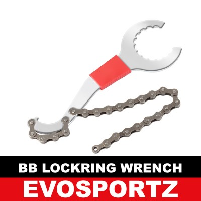Bottom Bracket Lockring Wrench