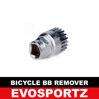 Bicycle Bottom Bracket Remover