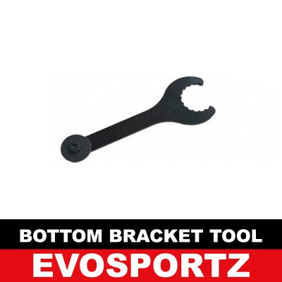 Bicycle Bottom Bracket Tool S0139