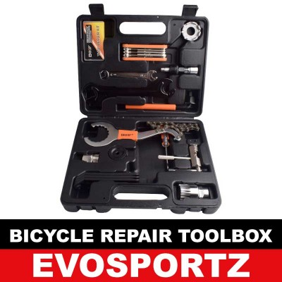 Bicycle Repair Toolbox (BOY)