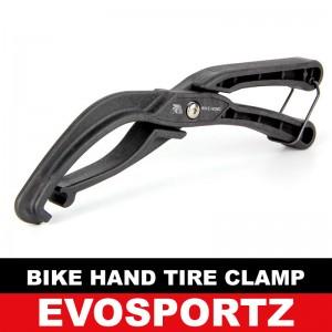 Bike Hand Tire Clamp