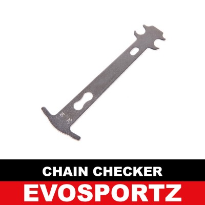 Bicycle Chain Checker