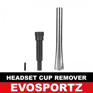 FMF Headset Cup Remover