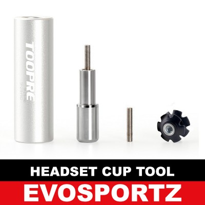 Headset Cup Tool