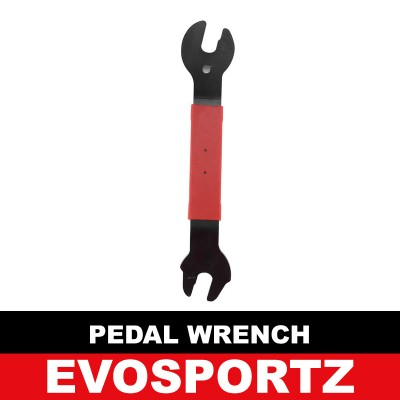 Pedal Wrench