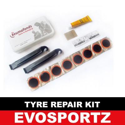 Reumafonds Tyre Repair Kit