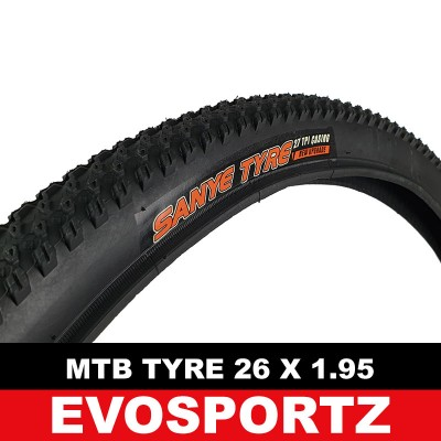 Bicycle Tyre (26 x 1.95)