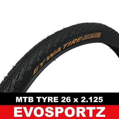 Bicycle Tyre (26 x 2.125)
