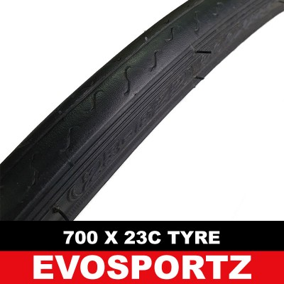 Bicycle Tyre (700 x 23C)