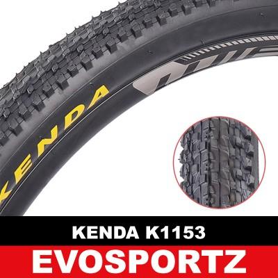 Kenda Bicycle Tyre K1153 (27.5 x 2.1)