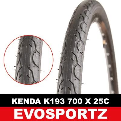 Kenda Bicycle Tyre K193