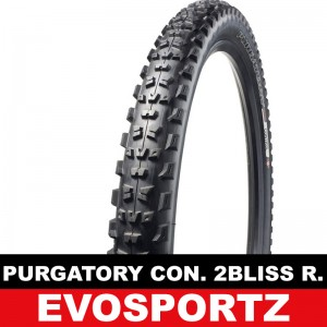 Specialized Purgatory Control 2Bliss Ready Tyre (29 x 2.3)