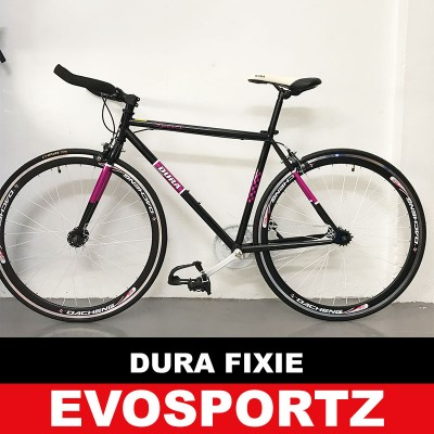 Dura Fixie (Black)